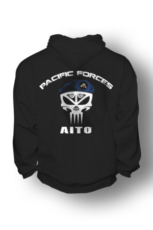 Pacific Forces