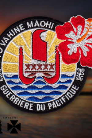 Patch Aito Vahine